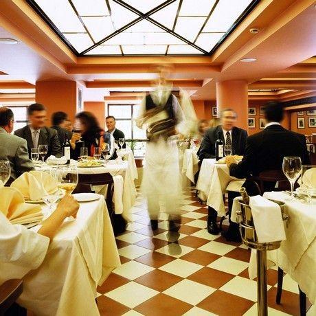 Για φαγητό… με το δικό σου κρασί στο Cellier - Le Bistrot