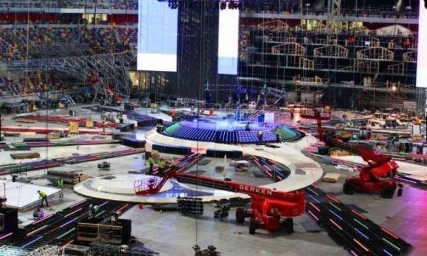 Απόψε στις 22:00 ο πρώτος ημιτελικός της Eurovision