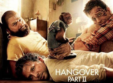 Τι λέει ο Δανίκας για το Hangover 2, το σίκουελ της επιτυχημένης κωμωδίας που βγήκε στις αίθουσες;