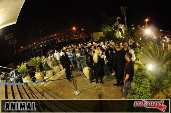 La Boom & Animal: Διασκέδαση για... party σου!