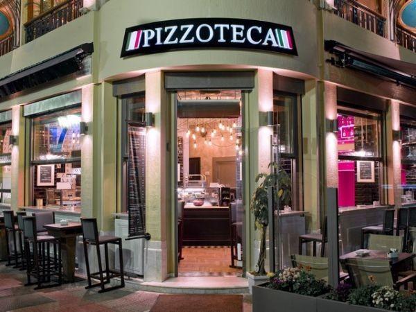 Pizzoteca: Ιταλική γευστική πρόταση στην Ν.Σμύρνη
