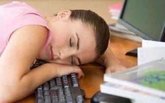 Η έλλειψη ύπνο έχει μακροχρόνιες συνέπειες στον εγκέφαλο