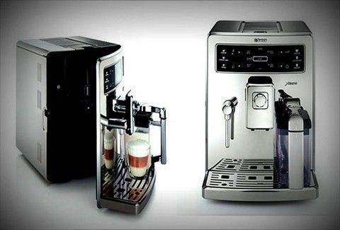 Η έξυπνη καφετέρια που ξέρει τι πίνεις!
