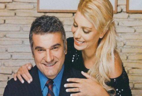528b958c787 Αναστασάκη-Αποστολάκης:Ταξίδι στην Κρήτη λίγο πριν το γάμο! - Stars ...