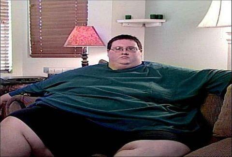 Οι πιο...τρομακτικές εικόνες απώλειας βάρους!(PHOTOS)