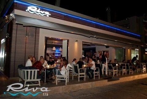 Riva: Μοναδικές γεύσεις κι εξαιρετικά cocktails στην καρδιά του Μικρολίμανου