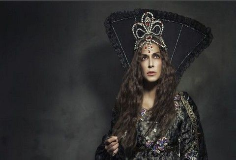 ΔΑΙΜΟΝΕΣ: η ροκ όπερα του Νίκου Καρβέλα με την Άννα Βίσση επιστρέφει στο Παλλάς από 22 Μαρτίου!