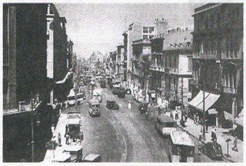 Retro: Η πρωτεύουσα Αθήνα του 1930!!! (PHOTOS)