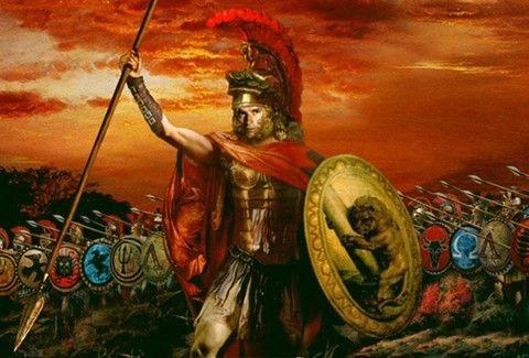 ΑΛΗΘΕΙΑ Ή ΨΕΜΑΤΑ; Ήταν GAY ο Μέγας Αλέξανδρος;;;