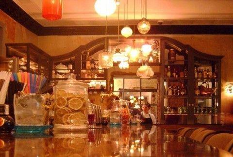 The Dalliance House: Η πιο φρέσκια και... elegant άφιξη στην Κηφισιά!