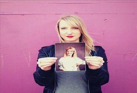 «The Awkward Years Project»: το album με τις πιο περίεργες και... αμήχανες αναμνήσεις γυναικών!!! (PHOTOS)