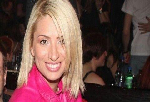 Δείτε τη Μαρία Ηλιάκη με μαγιό και ΧΩΡΙΣ ρετούς! - Stars   TV ... 777ece4e8b1