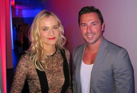 ee20b4cfbf Ο Γιώργος Σατσίδης στο κατάστημα Li-LA-LO στο Μόναχο!!! - Stars   TV ...