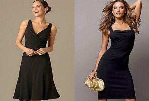 6f34f0e4779 Είναι στυλιστικά σωστό να φορέσετε μαύρο φόρεμα σε γάμο;;; - Μόδα ...
