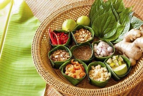 Thai Food Festival: Γεύσεις Ταϋλάνδης στο Astir Palace!