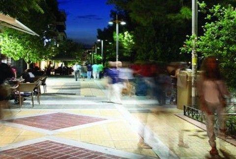 ΝΕΑ ΣΜΥΡΝΗ: 10 Λόγοι για να πας Πλατεία!
