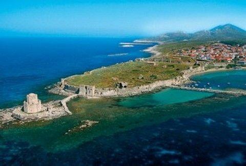 ΜΕΣΣΗΝΙΑ: Η νέα... Μύκονος! Γιατί πια αποτελεί το πιο βαρύ χαρτί του ελληνικού τουρισμού;;;