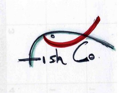 Fish Co. Platters: Θαλασσινά... made in Africa στο Ψυχικό!