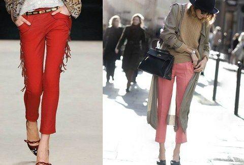 Πώς μπορείς να φορέσεις το cigarette παντελόνι    Πάρε ιδέες εδώ ... 8214c5916c2