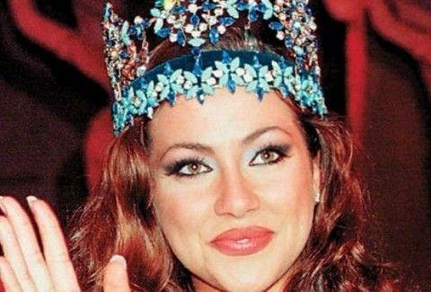 ΓΥΝΑΙΚΑΡΑ! ΔΕΙΤΕ πώς είναι σήμερα η Μις Κόσμος 1997, Ειρήνη Σκλήβα!!! (PHOTO)