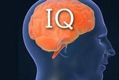 ΤΟ ΗΞΕΡΕΣ;;; Το IQ δεν είναι αλήθεια!!!
