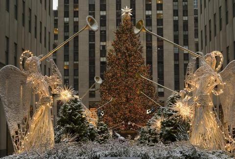 45d839c511b5 Αυτές είναι οι 10 πόλεις που πρέπει να επισκεφτείς οπωσδήποτε τα  Χριστούγεννα! Πάμε μια βόλτα