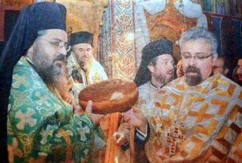 Δημήτρης Φουρλεμάδης: Ο Διευθυντής του Alpha που έγινε... ιερέας!!!