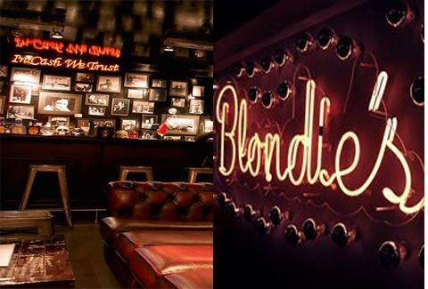 RockFellas - Blondie's: