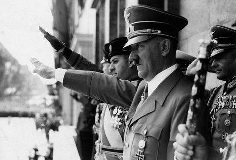 ΑΠΟΚΑΛΥΨΗ: Τα μυστικά ΥΠΕΡΟΠΛΑ της Ναζιστικής Γερμανίας και το όνειρο του Χίτλερ!!! Δείτε ΣΥΓΚΛΟΝΙΣΤΙΚΟ video