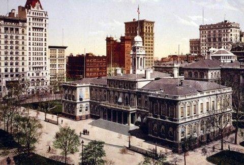 Δείτε: φωτογραφίες από την Νέα Υόρκη του 1900!!!!! ΠΩΣ ΓΙΝΕΤΑΙ ΝΑ ΕΙΝΑΙ ΕΓΧΡΩΜΕΣ;;;;