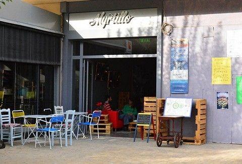 ΠΟΛΛΑ και ΘΕΡΜΑ ΣΥΓΧΑΡΗΤΗΡΙΑ! Το cafe στο Νέο Ηράκλειο που απασχολεί άτομα από ευπαθείς ομάδες!!! Εσύ έχεις επισκεφθεί το