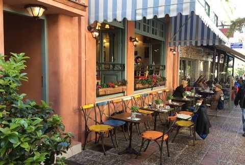 Αvant Garde: Όταν η παριζιάνικη... essence συνάντησε ψαγμένα cocktails στο Χαλάνδρι!