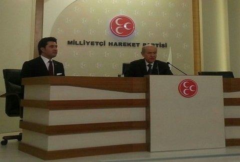 XAMOΣ με τον υποψήφιο του ΣΥΡΙΖΑ στη Θράκη, Αχμέτ Κουρτ! Ποια η σχέση του με τους Γκρίζους λύκους;;;