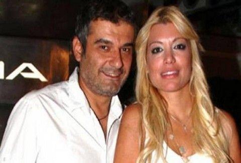 12b618fdc83 Μετά τη συνέντευξη που έδωσε ο Κώστας Αποστολάκης on camera και εξήγησε τι  δεν λειτούργησε στο γάμο του με την Αμέλια Αναστασάκη, η πρώην σύζυγός του  ...