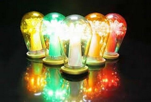 Λαμπτήρες LED: Γνωρίζεις πόσο ΕΠΙΚΙΝΔΥΝΟΙ είναι για τα μάτια;;; - Τι πρέπει να ξέρεις;;;