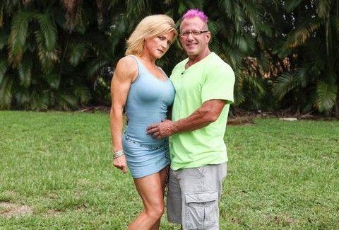 Ζευγάρι σόου dating