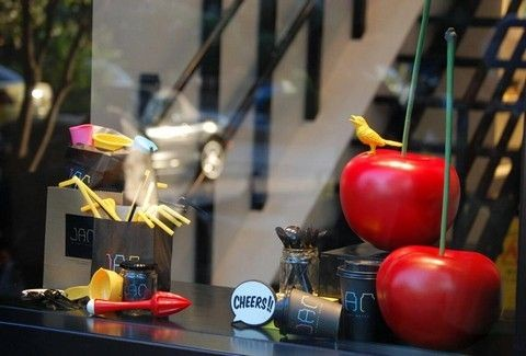 JAR by sweet mates: Γιατί αποτελεί το πιο ξεχωριστό ζαχαροπλαστείο της Αθήνας;;;