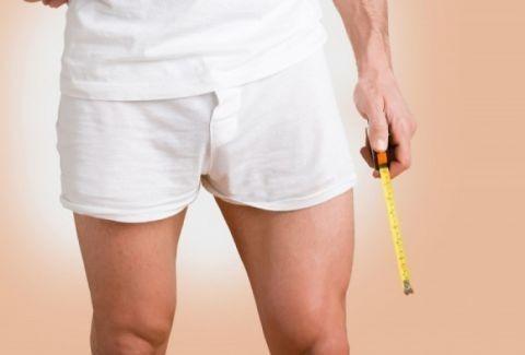 Άσκηση για να κάνει το πέος μεγάλο