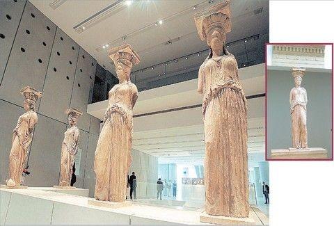 Το Βρετανικό Μουσείο ποστάρει στο Instagram τα γλυπτά του Παρθενώνα και από κάτω πέφτει τρελό κράξιμο! - Τέχνες - Athens magazine