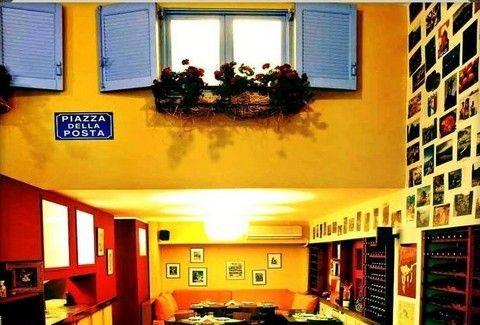 Il Postino: Σπιτική Ιταλική κουζίνα στο Κολωνάκι!