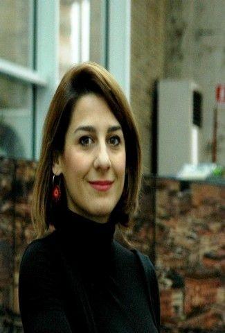Συνέντευξη - Αθηνά Αρσένη: Η νεαρή σκηνοθέτης από την Ιθάκη μιλά στο AthensMagazine.gr!