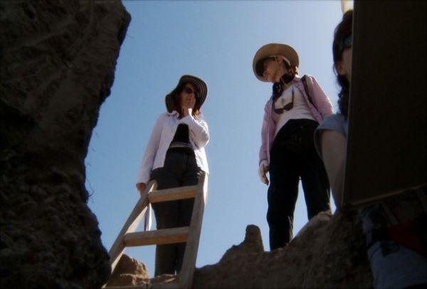 Η Αρχαιολόγος: Από τον Αλιάκμονα στη μεγάλη οθόνη! (PHOTOS & TRAILER)
