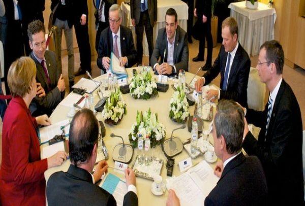 Επήλθε η συμφωνία τα μεσάνυχτα! Τι έχασε και τι... κέρδισε η Ελλάδα από την σκληρή διαπραγμάτευση; Τα πάντα θα κριθούν στο Eurogroup!