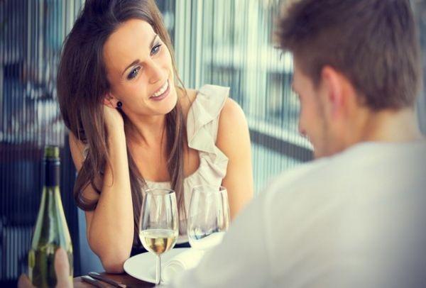 Φλερτάρουν dating και αγώνα