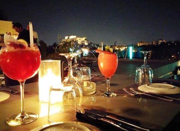 5 υπέροχες προτάσεις διασκέδασης για να είναι ξεχωριστό το Σαββατοκύριακό σας στην Αθήνα!