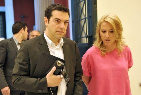 ΒΟΜΒΑ στον ΣΥΡΙΖΑ: Πρόεδρε είσαι τελειωμένος με αυτά που κάνεις - Η Δούρου κατά του Τσίπρα!