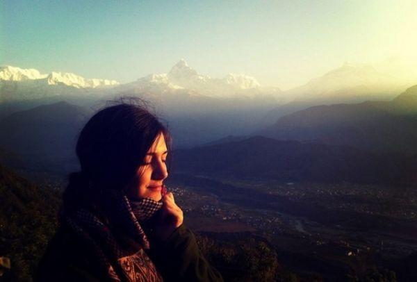 Αυτή είναι η 25χρονη Κρητικιά που βρίσκεται εγκλωβισμένη στο Νεπάλ - Τι έγραψε στους δικούς της μέσω Facebook