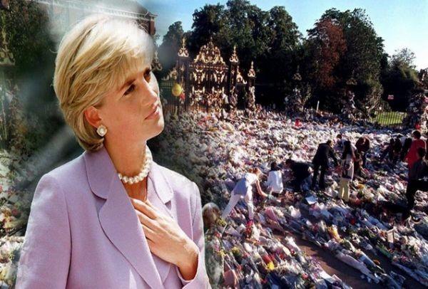 Έτσι σκοτώθηκε η πριγκίπισσα Νταϊάνα - Μοναδικό video αναπαράστασης του δυστυχήματος
