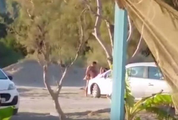 Πόκεμον σκληρό πορνόμαύρο όργιο βίντεο