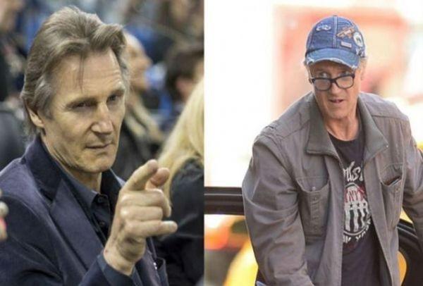 Επιτέλους λύθηκε το μυστικό για την εμφάνιση του Liam Neeson – Τι συνέβη;
